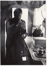 FOTO/REPRO ZEIGT S-BAHN FAHRERSTAND 1983  (AGF539)