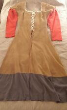 OOAK Renaissance Peasant Top and Dress LARP LOTR Teen/ Women's size small PRETTY
