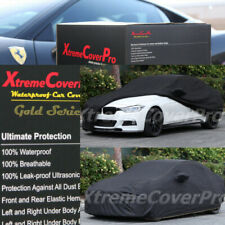 CCT 5 Layer Weather//Waterproof Full Car Cover For BMW 3-Series M3 2004-2018