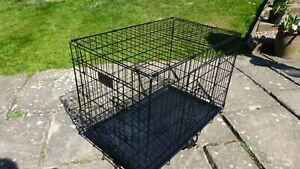 "30"" Dog Crate  Dog Cages"