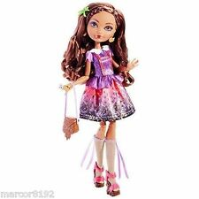 Ever After High Rebel Cedar Wood Doll Daughter of Pinocchio New 2013