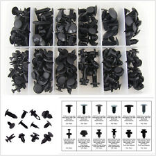 330 Clips Automotive Push Pins Retainers Assortment For Honda