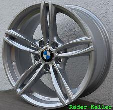 Neu BMW Alufelgen 18 Zoll 5er BMW F10 F11 3er F30 F31 4er F32 7er F01 X1 X3 F25
