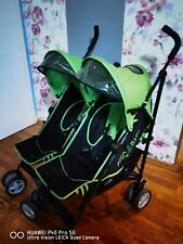 kinderwagen buggy Zwillingskinderwagen Geschwisterkinderwagen Chic 4 Baby