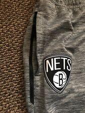 Nike Brooklyn Nets NFL Showtime Dry Flex Warm-up Pants Size 3XL 932719 NWT