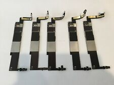 Lot of 5x iPad Mini 1st Generations Motherboards *AS IS* Locked