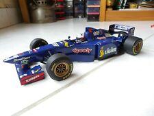 Ligier Mugen Honda JS41 Martin Brundle #25 1995 1/18 Minichamps F1 Formule 1