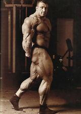 """024 Dorian Yates - English Top Bodybuilder Mr Olympia 24""""x34"""" Poster"""