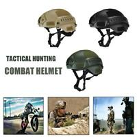 MICH 2000 Helmet Outdoor Airsoft Military Tactical Combat Riding Hunting Outdoor