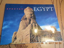 Spectacular Egypt (Specatular Series) Hardcover – 2002 by Mohamed El-Daskhakhny.