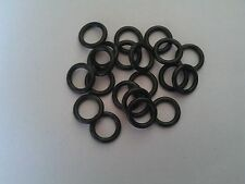 12 O rings for DIN Regulator & Cylinder charging fittings