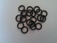 12 O rings for DIN Regulator & Cylinder charging fittings
