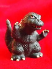 """GODZILLA '64 / BANDAI PVC SOFUBI mini Figure 1.6"""" 4cm KAIJU UK DESPATCH"""