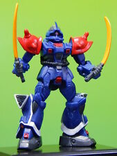 Gundam Figure - 2003 MS 08TX [EXAM] Efreet Custom - Bandai 1:400 Mini Gashapon