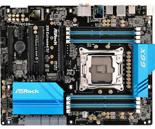 ASRock X99 Extreme4/3.1, Intel DDR4 (X99EXTREME431) Motherboard