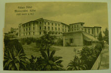 5° cartolina MONTECATINI KULM (VAL DI NIEVOLE) PALACE HOTEL      3/17