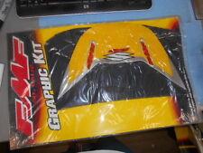 NOS FMF Seat Cover Suzuki 1999-2000 RM125/250 7292004