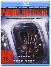 Panic Button  Blu-ray