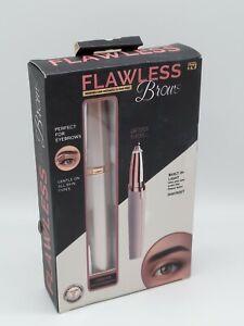 Flawless Eyebrow Hair Remover, Eyebrow Hair Remover, As Seen on TV Eyebrow Hair