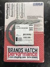 MAHLE FORD Pinto 2.0 OHC Crank bearing Thrust washers STD THRUSTS ONLY