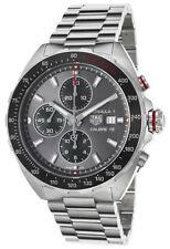 Tag Heuer Formula 1 Calibre 16 Chronograph Automatic Men Watch CAZ2012.BA0876