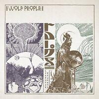 WOLF PEOPLE - RUINS   VINYL LP NEU