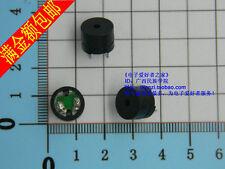 10PCS Passive buzzer 42ohm (3V 5V 12V common use)12MM*8.2MM 12085