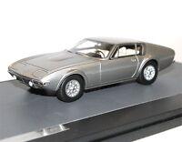 Matrix Scale Models, 1970 Opel Diplomat B  CD 5.4 Frua Coupe, 1/43