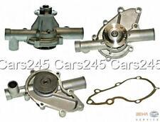 HELLA BEHR Water Pump Fits BMW 02 E10 Convertible E6 1.5-2.0L 1962-1977