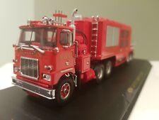 Code 3 Fdny Super Pumper System 1/64 Fire Truck