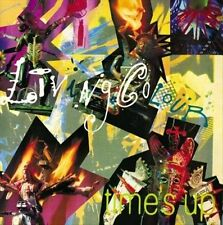 Time's Up by Living Colour (Vinyl, Aug-2012, Music on Vinyl)