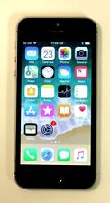UNLOCKED APPLE IPHONE 5S 16GB ME341LL/A 11.2.1 GREY - PINK HUE CLEAN IMEI *READ*