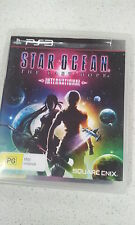 star ocean the last hope international PS3