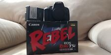 Canon EOS Rebel T5i / 700D 18.0MP DSLR Camera (Body Only)  for Repair/Parts