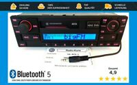 Original Volkswagen Beta V 5 mit Bluetooth 5.0 + Aux-In Autoradio VW Alfa Gamma