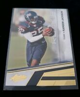 Kareem Jackson Houston Texans Alabama 2010 Absolute Memorabilia RC /299