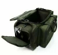 New Sonik SK-TEK Camo Carryall - Compact, Medium, Large - Carp Luggage Fishing