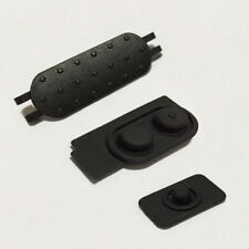5Sets  PTT Button And Rubber For Motorola DEP550 XIR P6620 P6600 P6620i