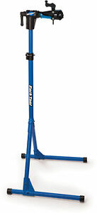 Park Tool Bike PCS-4-2 Deluxe Home Mechanic Repair Stand With 100-5D Clamp