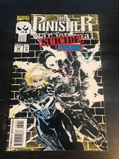 The Punisher:War Journal#62 Incredible Condition 9.0(1991)