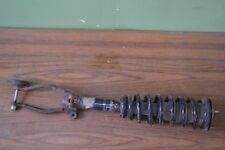 10-12 FORD FUSION  10-11 MERCURY MILAN LEFT FRONT STRUT WITH FORK 2.5L