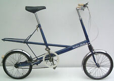 MOULTON DELUXE - COLLECTORS ITEM - FULLY FUNCTIONAL - SERIES 2
