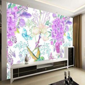 Grape Speed Line 3D Full Wall Mural Photo Wallpaper Printing Home Kids Decor