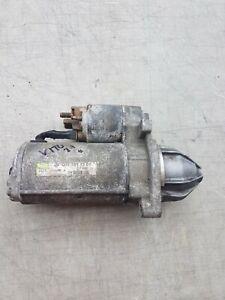 MERCEDES VITO 2008 2.1 TD 12 V starter motor 005 151 1301   04/04-01/11 # GB-111