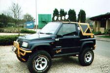 "Suzuki vitara ta01 bodyliftkit Bodylift kit Trailmaster 2"" 50mm nuevo!!!"