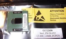 Intel Pentium M (bania) 1.7 GHz sl6n5 µfcpga ARTICLE NEUF!!!