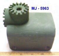 Steel Gear Mounting Bracket - P/N: 12296644 (NOS)