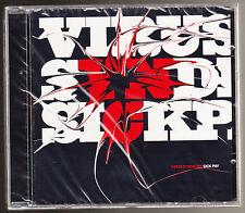 VIRUS SYNDICATE - SICK PAY - 13 TRACKS - NEW & SEALED CD (2008)