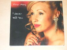 CD / TINA MAY / I NEVER TOLD YOU  / EXCELLENT ETAT