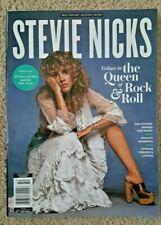 Stevie Nicks RARE 2021 Collectable Magazine Music Spotlight! Great Condition